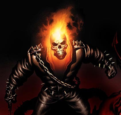 Pwn the pic above! Ghost_rider