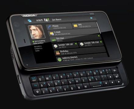 Nokia N900 - WOW!