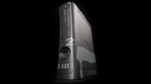 Xbox 360 Modern Warfare 2 Limited Edition