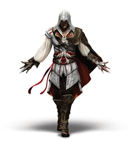 Assassins Creed2