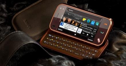 Nokia N97 mini Raoul