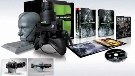 Call of Duty Modern Warfare 2 - Prestige Edition