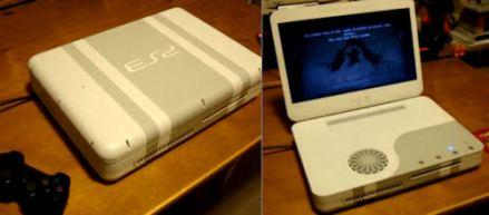 PS3 Slim Portable